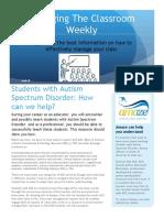 asd newsletter pdf