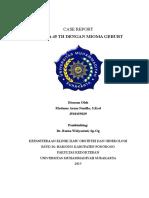 Case Report Arum