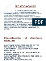 Developed Economy.ppt