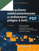 Interaction Medicamenteuse[1]