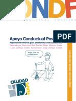 PGF Apoyo Conductual Positivo