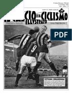 Il Calcio Illustrato 6 Noiembrie 1952