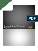 Metode Managemen Lapangan Dan Struktur Organisasi