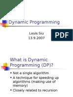01-DynamicProgramming