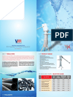 Vishal Handpump Brochure 30-04-13