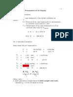 Air Supply calculation.xls