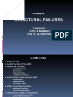 Structural Failures