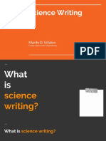 science writing.pdf