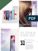 Illumina Color Brochure