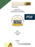 Proposal Bimbel Rbs