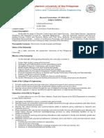 Documents.mx Industrial Electronics Syllabus