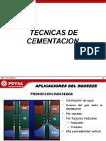 Cementacion Secundaria