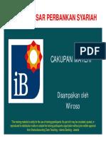 E-BOOK - PRINSIP DASAR PERBANKAN SYARIAH (Wiroso, IAI, Presentasi, 2013).pdf