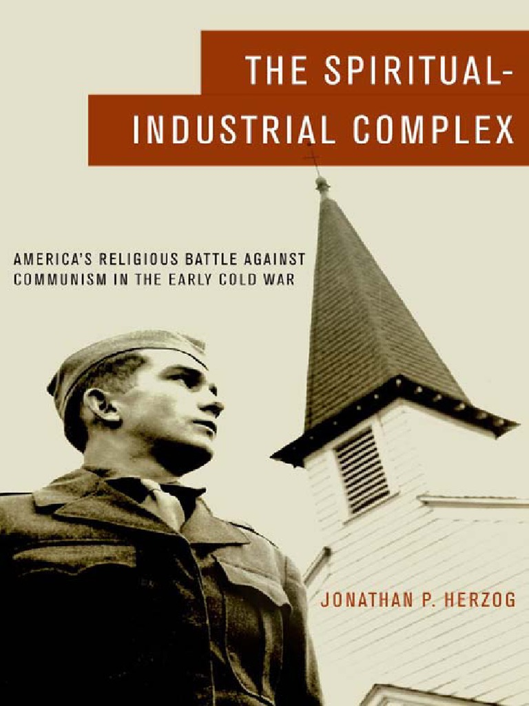The spiritual industrial complex americas religious battle drc the spiritual industrial complex americas religious battle drcpdf cold war the united states fandeluxe Image collections