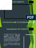 Diagrama deParetto
