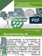 Clase 3. Documentación de Implantación de Sistema