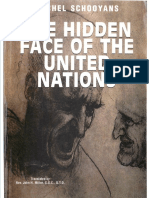 The Hidden Face of the United Nations