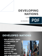 developing nations for website