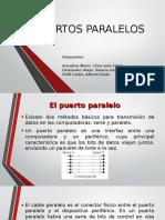 Puerto Paralelo Expo