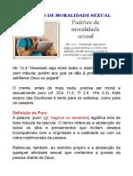 PADRÕES DE MORALIDADE SEXUAL.docx
