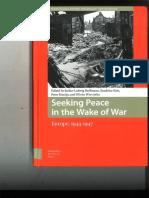 Organising Peace Sandrine Kott