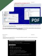Activación FULL de MasterCam X7