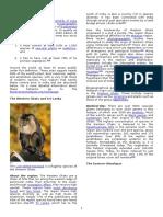 Biodiversity hotspots.docx