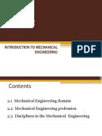 CHAPTER 2 (Mechanical Eng.)