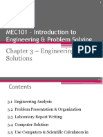 CHAPTER 3 (Engineering Solution)