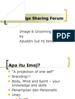 AJI - Image & Grooming For Betterbranding