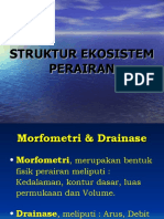 3. STRUKTUR EKOSISTEM PERAIRAN
