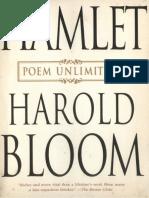 Hamlet Poem Unlimited
