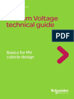 Schneider MV Guide