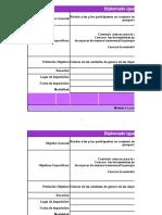 Bibliografía Diplomado Michoacán 13072016