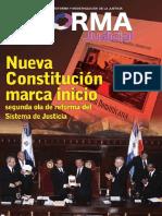 Revista Reforma Judicial