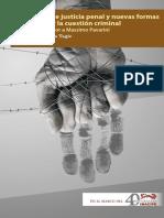 Tenorio Tagle, Fernando (Coord) - El Sistema de Justicia Penal y Nuevas Formas de Observar La Cuestión Criminal