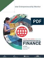 Gem 2015 2016 Report on Entrepreneurial Financing 1468926601