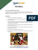 Kin Ball