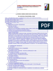 Informe derechos humanos 2009. CPDS