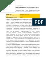 CentrodeLinguaseDesenvolvimento