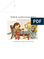 Francesco Carvelli - Dare Scaccomatto - Manuale di Autoapprendimento (Italian).pdf