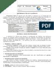 Apostila de Introdução à Química - Prof. Ewerthon - CMEPAM - 9 Ano