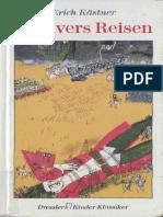 1961 - Erich Kästner - Gullivers Reisen (Nacherzählung)