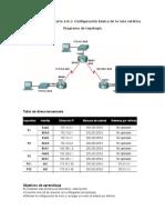 Práctica de Laboratorio 2.8.1
