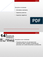 14EncontroPedagógico