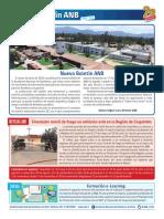 Newsletter Anb