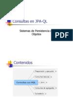 5. JPA QL
