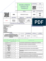 Work Registro y Ensamble de Poleas