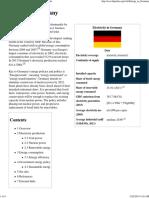 Energy in Germany