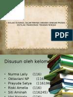 ISOLASI EUGENOL DALAM MINYAK CENGKEH DENGAN PROSES DISTILASI.pptx